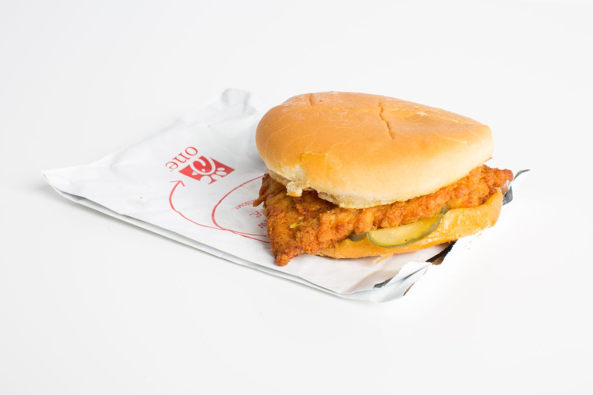 Chick-fil-A Doesn't Want to Be Labeled as Anti-Gay