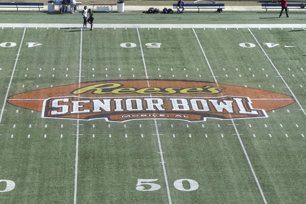Reese's Senior Bowl