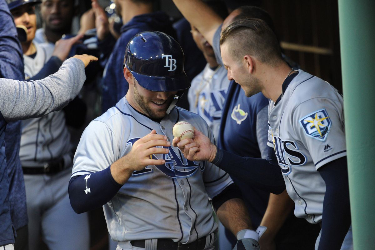 Tigers vs  Rays series preview: Q&A with DRaysBay - Bless You Boys