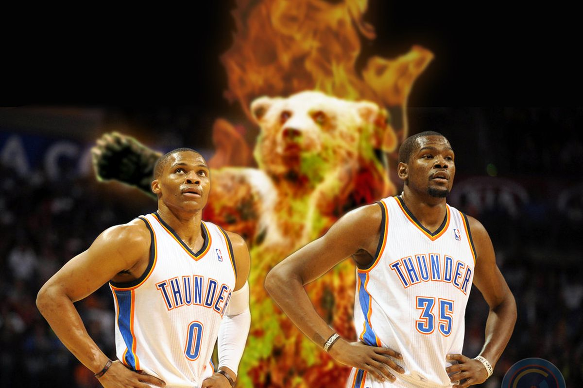 38c73f7f362 Recap  Late rally falls short as Thunder drops Game 2 to Grizzlies in  overtime