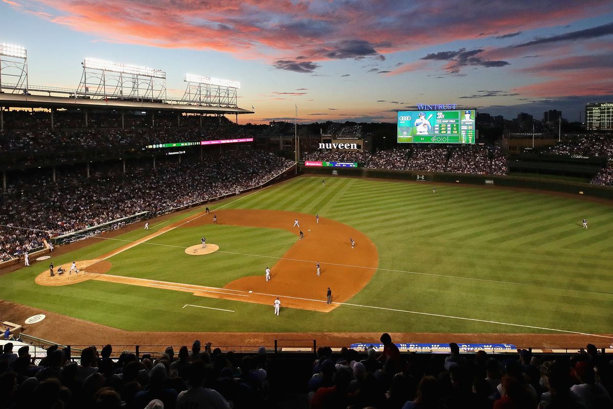 The Cubs Have Released Their Full Promo Schedule For 2019 Bleed