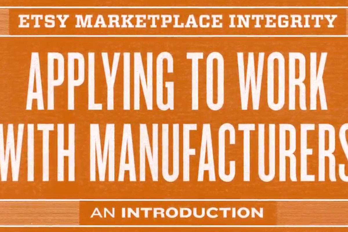 """Image via <a href=""""http://www.etsy.com/manufacture#review"""">Etsy's Manufacturing guidelines</a>"""