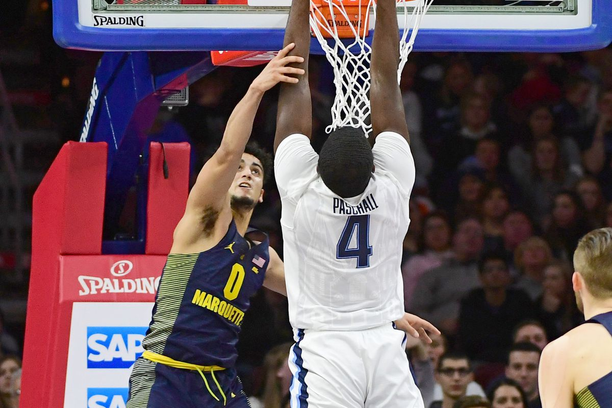 College Basketball Rankings Week 13 Villanova Drops To 4