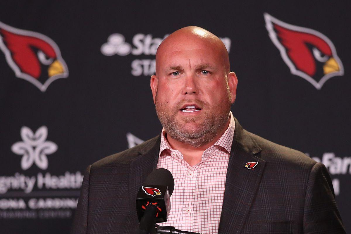 Arizona Cardinals Introduce Kyler Murray