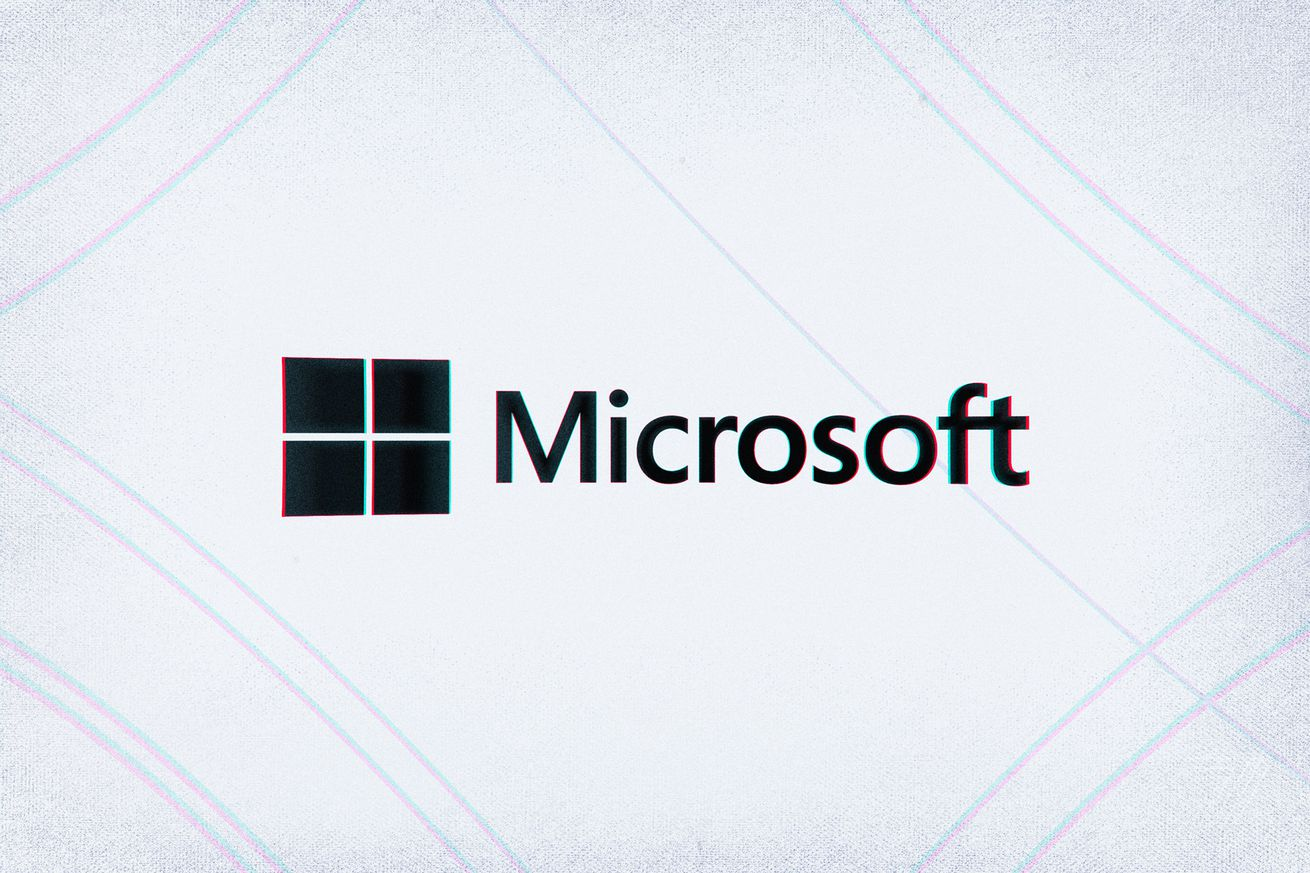microsoft says it doesn t work on ice facial recognition and calls for regulation