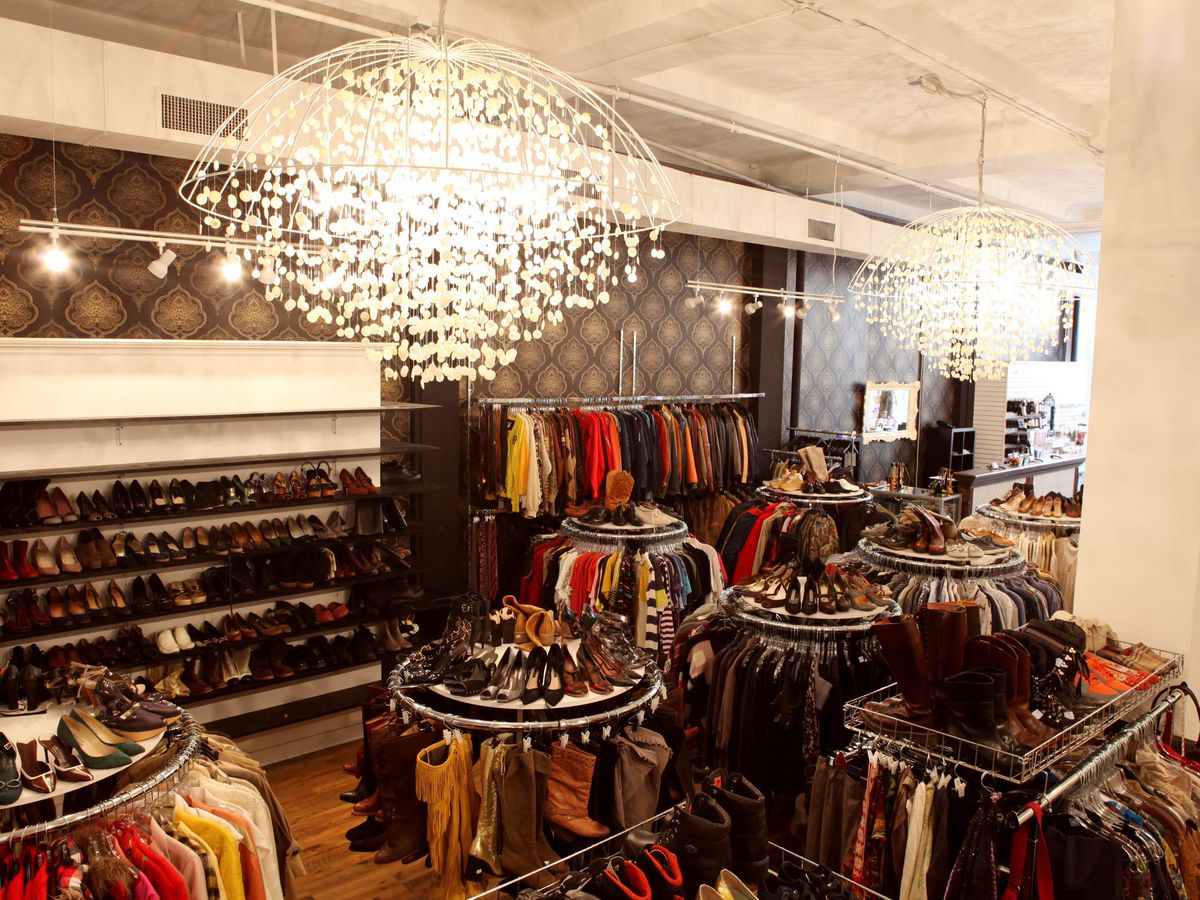 The Ten Best Stores for Shopping on a Budget in NYC - Racked NY