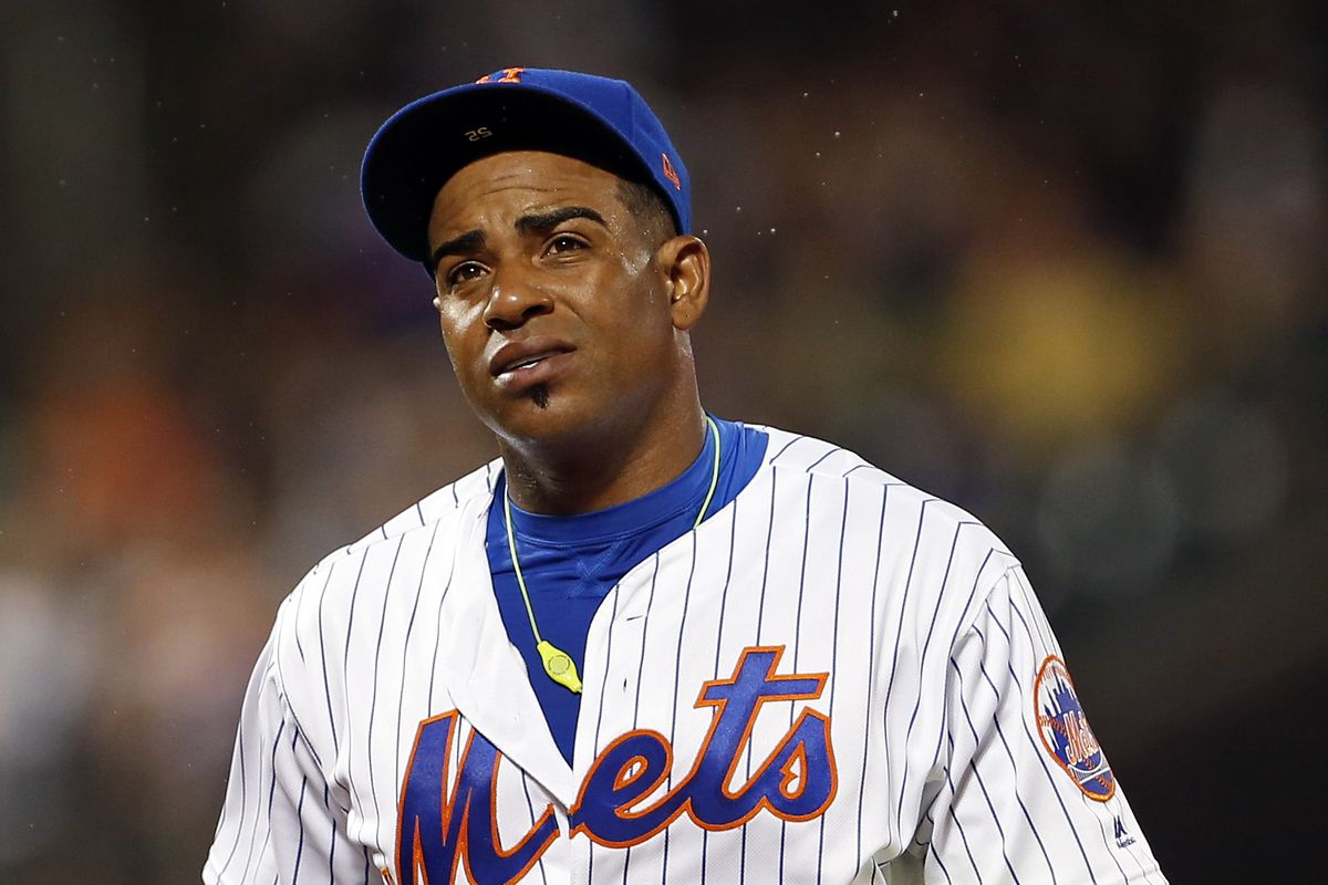 Yoenis Cespedes wants to retire an Oakland Athletic