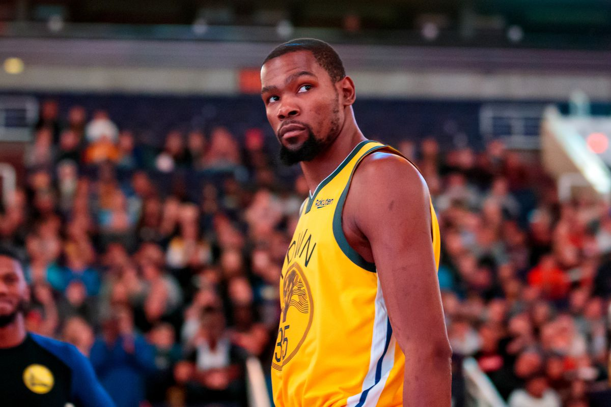 ee0eb88306bd Why the Suns even getting a meeting with Kevin Durant should be on their  2019 wish list