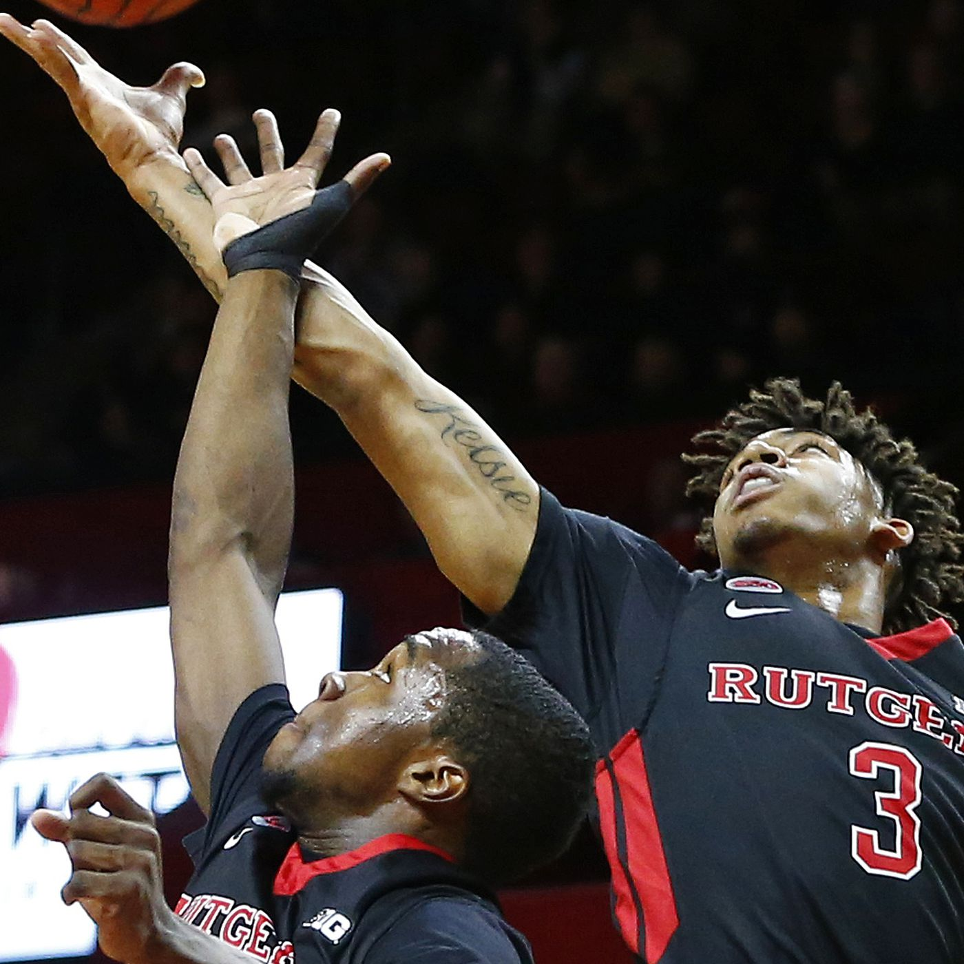 Rutgers Men's Basketball Offseason Workouts Underway With