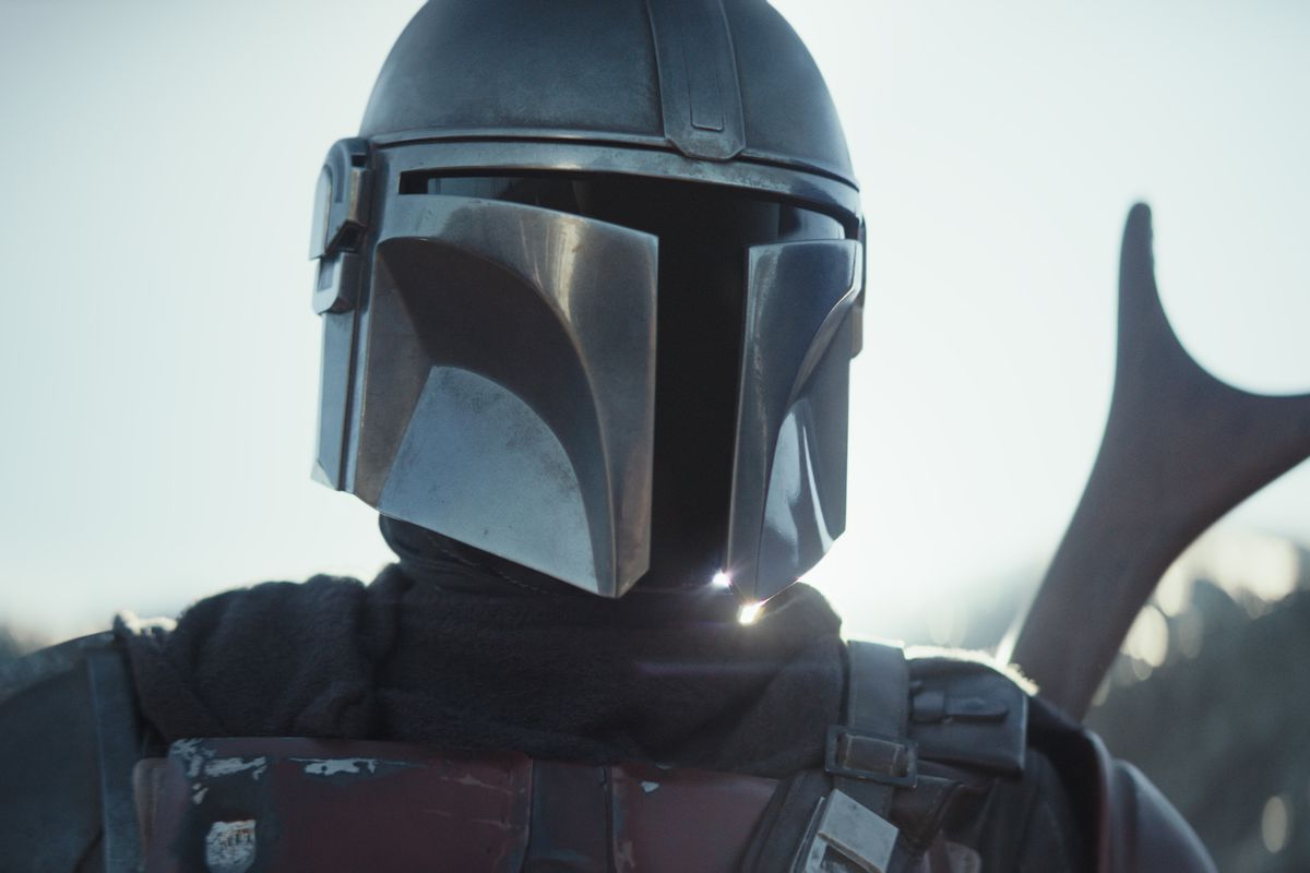 The Mandalorian: how & when to watch on Disney Plus, plus what to ...