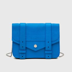 Proenza took its best selling PS1 bag and shrunk it down to a lil' wallet.