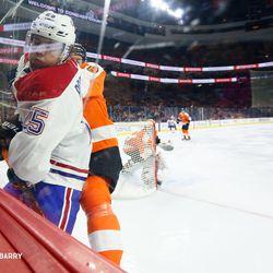 Heather Barry - SB Nation NHL / Broad Street Hockey ©