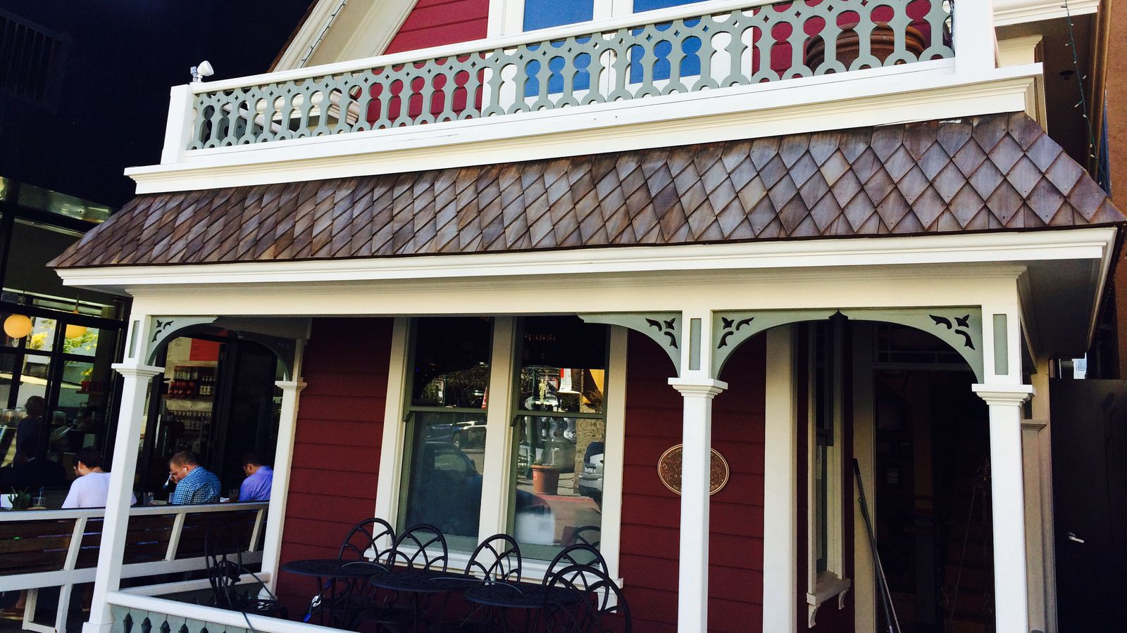 Cafe India Nashville Menu