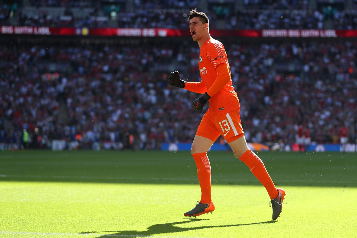 Thibaut Courtois Will Not Be Sold To Liverpool