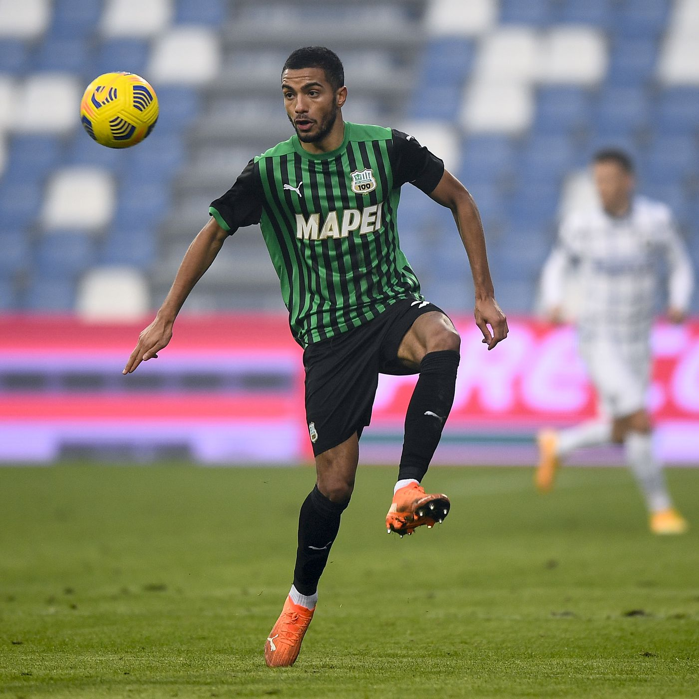 Report: Sassuolo to Complete Purchase of Jeremy Toljan - Fear The Wall