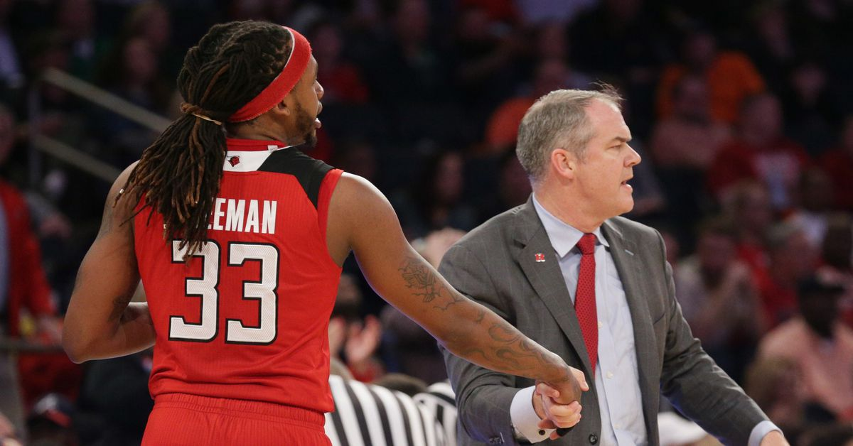 Rutgers Men's Basketball: Replacing Deshawn Freeman's ...