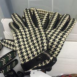Orley gloves, $145