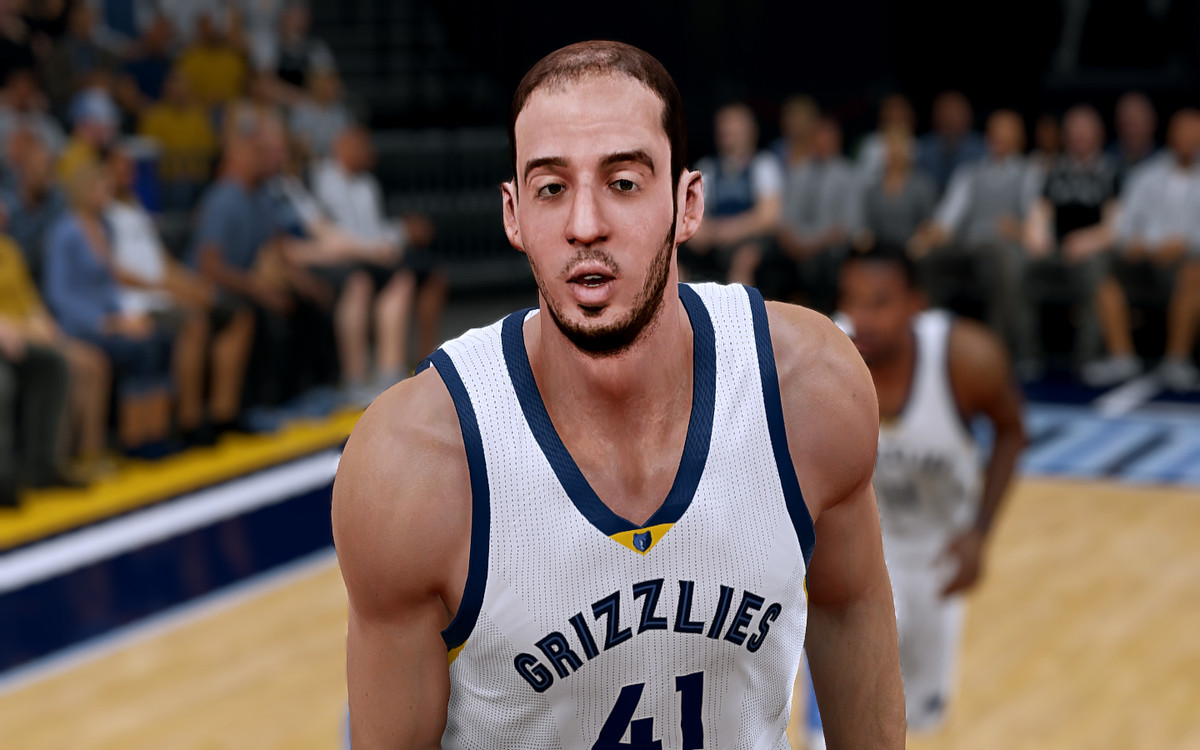 The Current NBA Players with the Weirdest Heads - Clips Nation
