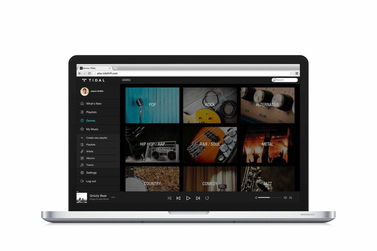 Tidal understøtter nu Chromecasts - Den Verge-7033