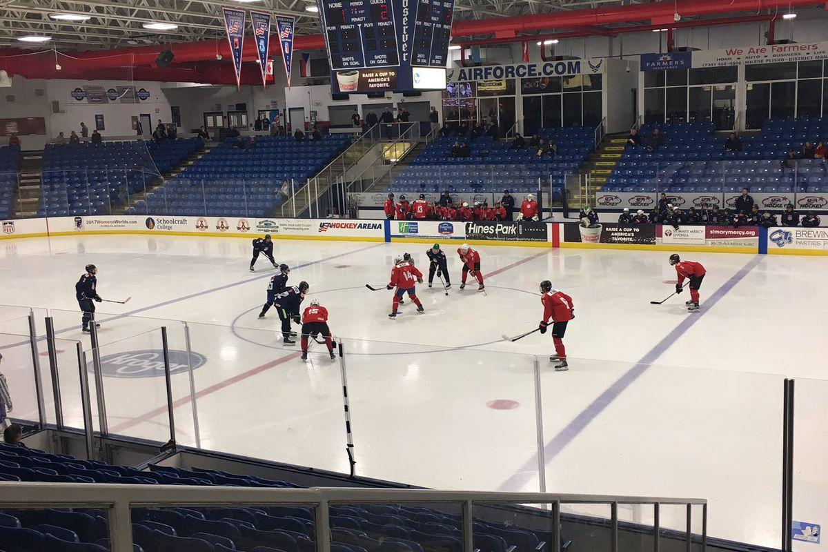 USA Hockey NTDP Evaluation Camp  Prospect Rankings - SB Nation ... dbb023e88