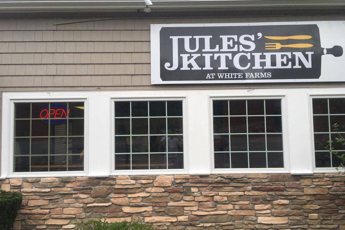 Jules' Kitchen