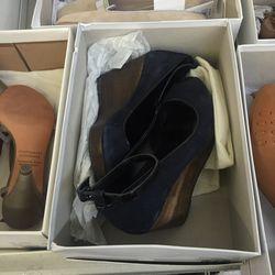 Comptoir des Cotonniers shoes, $39