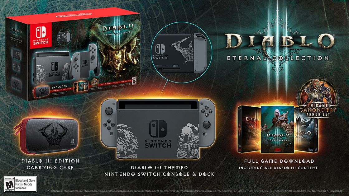 Eternal Champions of Diablo  Switch_DiabloIII_Bundle_Box