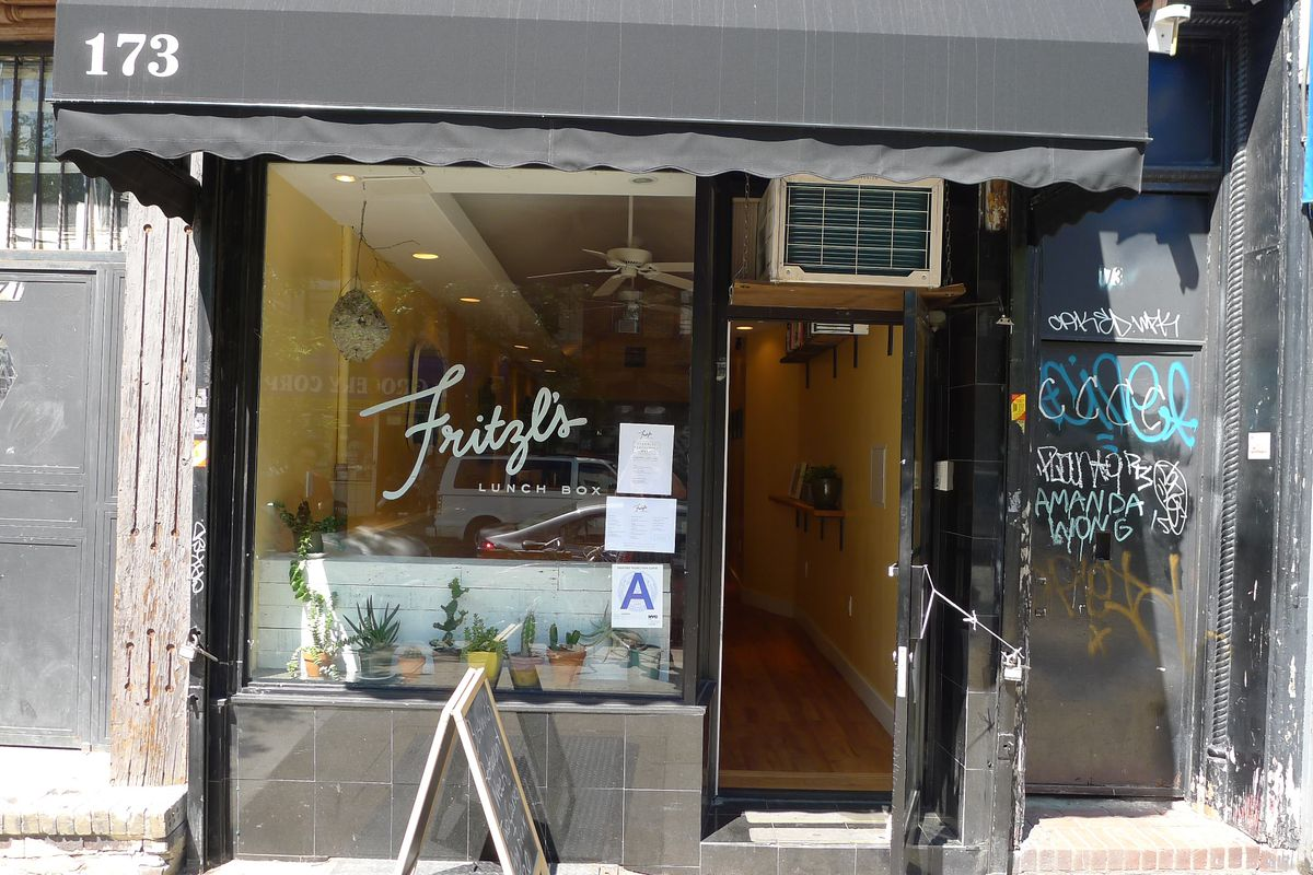 f10b73f58b A Restaurant to Try This Weekend in New York City  Fritzl s Lunch ...