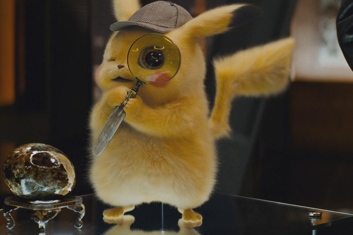 Detective Pikachu surpasses Warcraft as highest-grossing video game film of all time