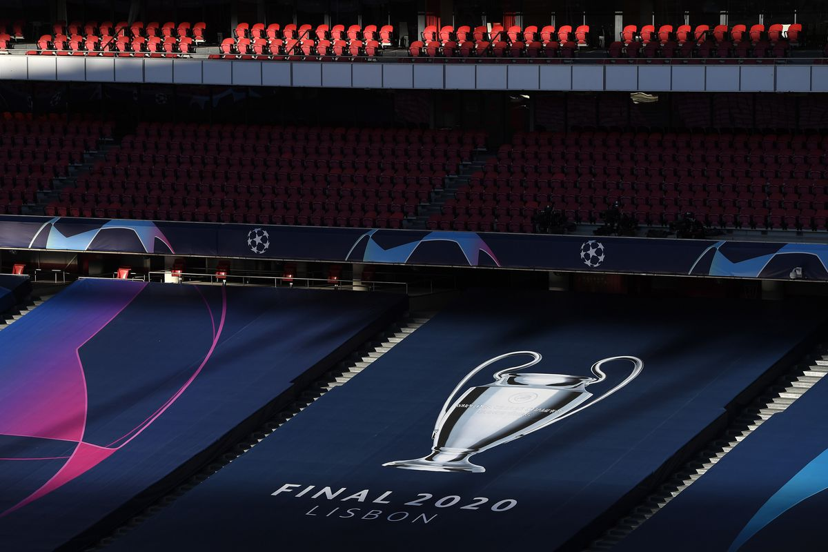 Champions League Final Live Thread Psg Vs Bayern Munich Barca Blaugranes