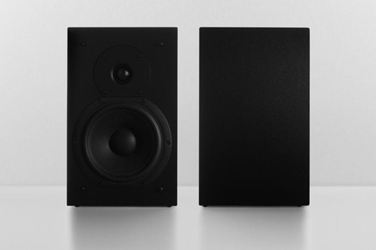 Triad speakers