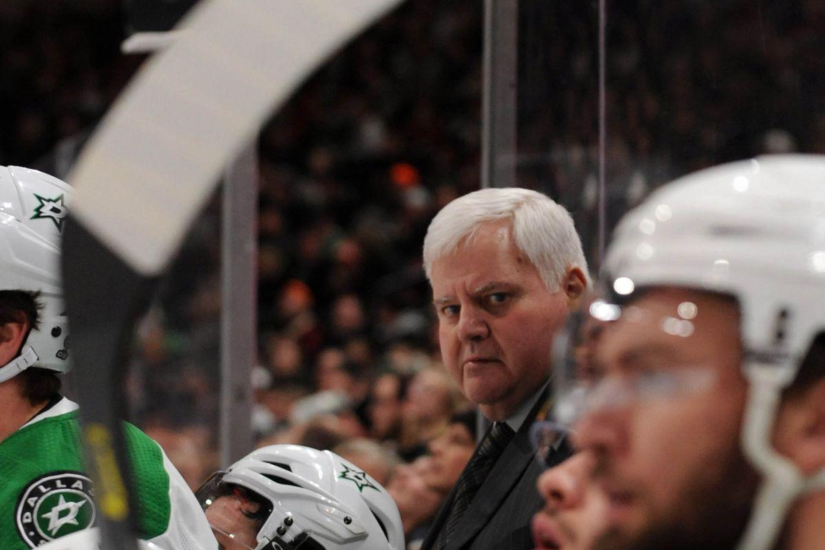 NHL: Dallas Stars at Minnesota Wild