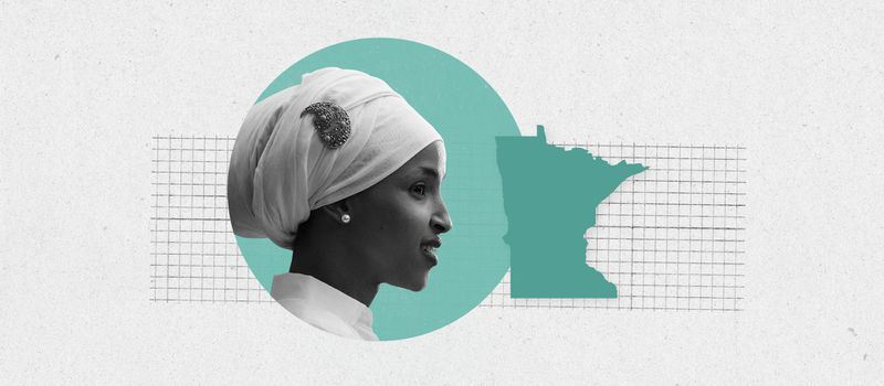 Ilhan_Omar 9 women to watch from this year's midterms