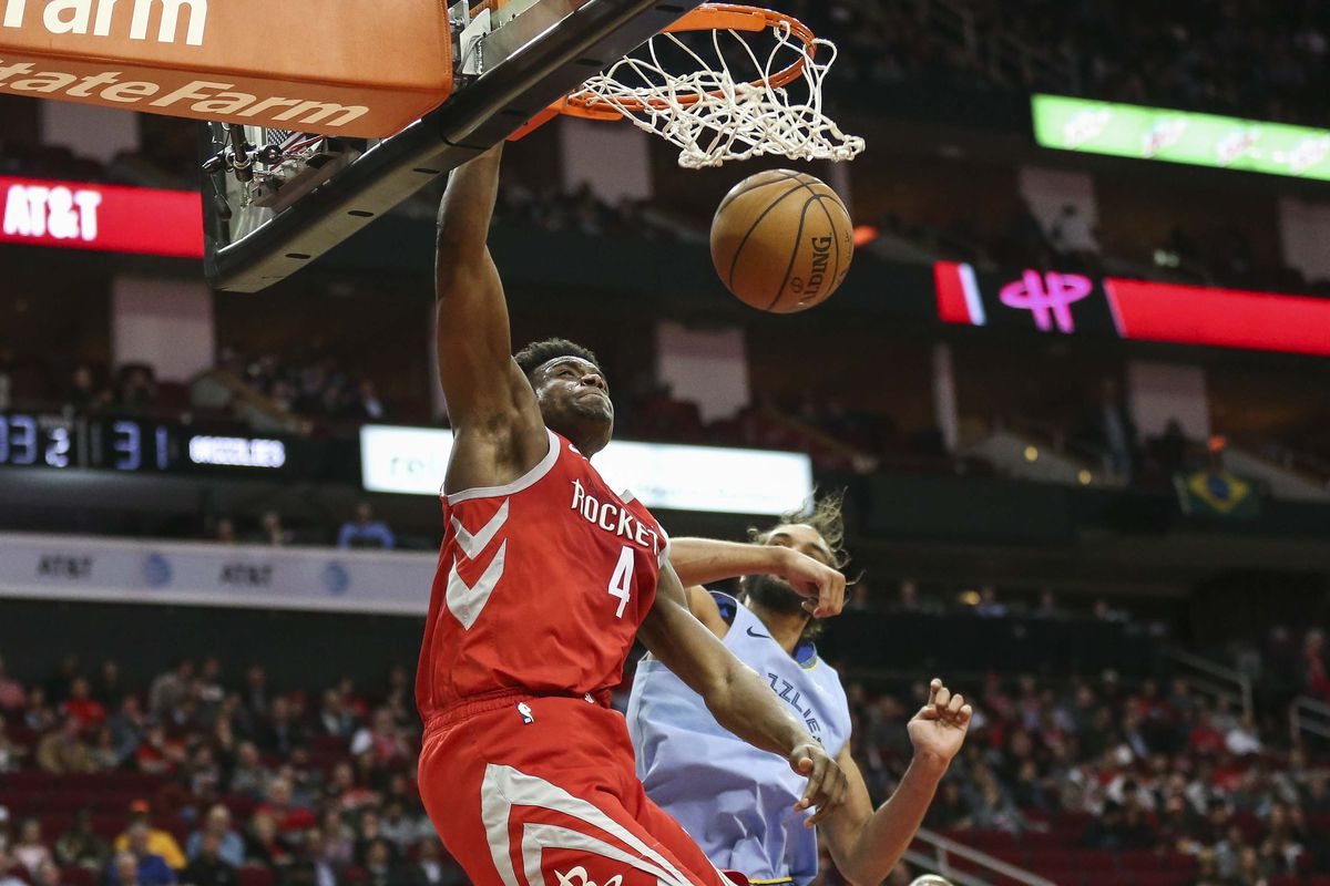 Image result for danuel house usa today rocket