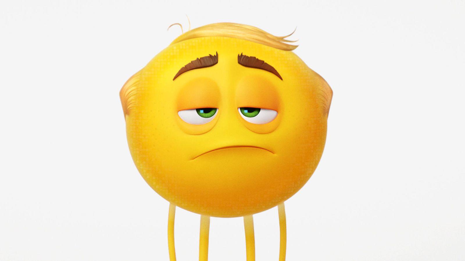 Do Not See The Emoji Movie Vox