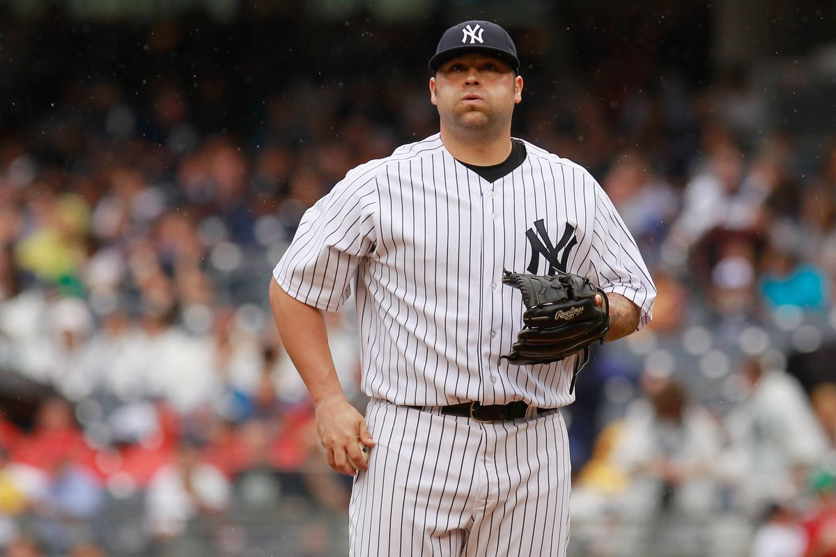 Yankees Considering Demoting Joba Chamberlain - SBNation.com