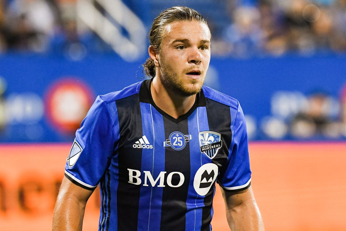SOCCER: AUG 04 MLS - DC United at Montreal Impact