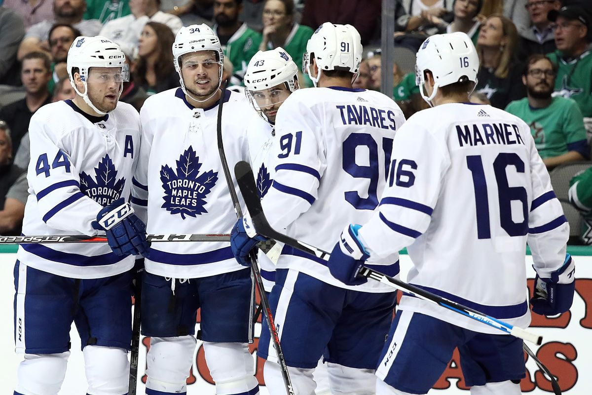 Image result for marner tavares rielly matthews