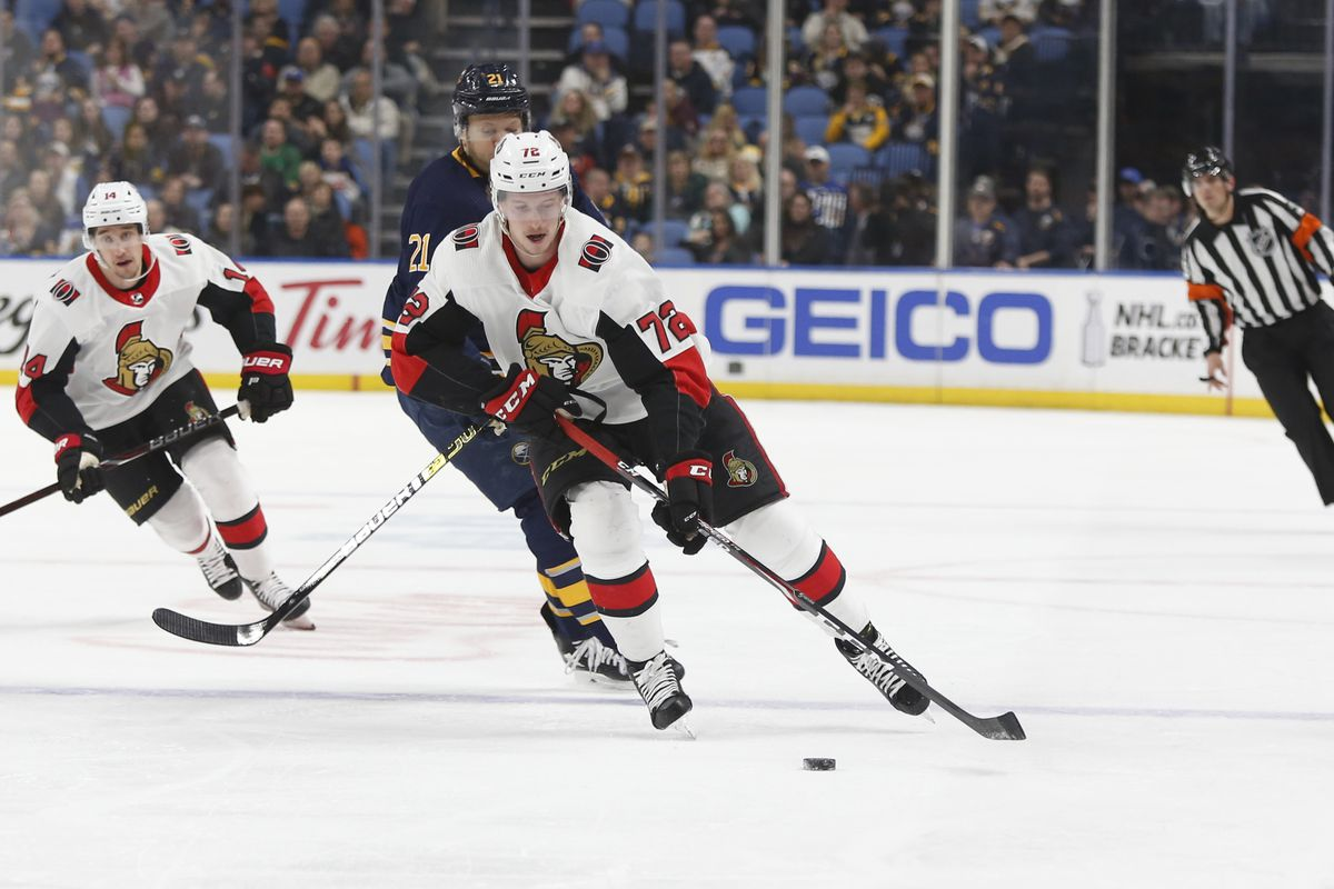 Ottawa Senators 2019/2020 Schedule Released - Silver Seven