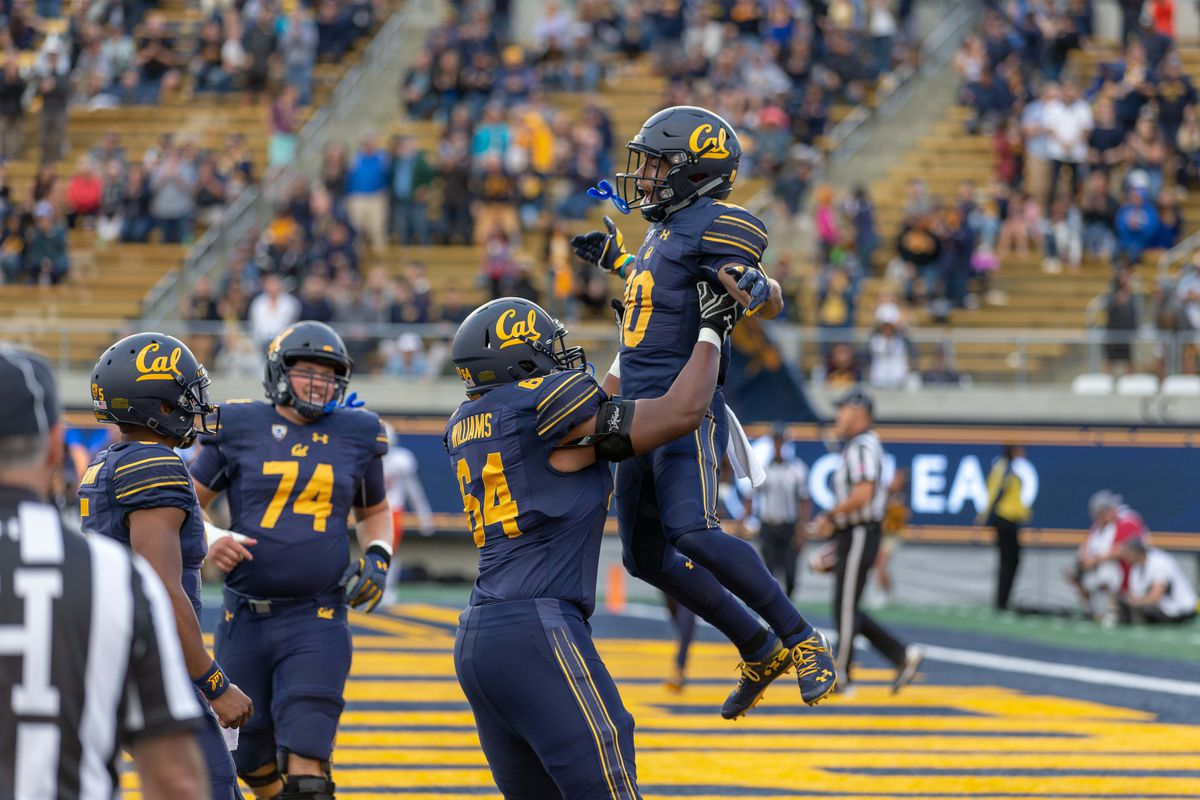 NCAA Football: Idaho State at California