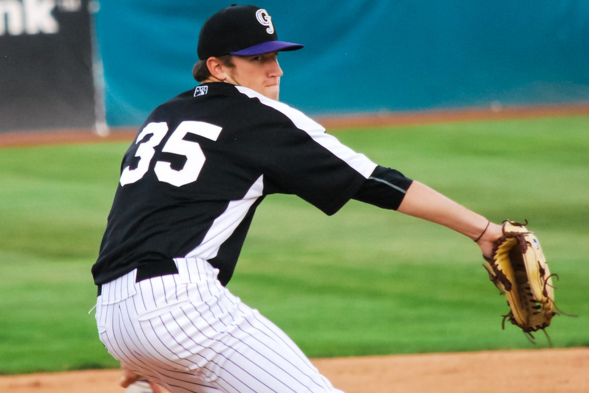 Rockies fall league updates: Tapia and Freeland named to AFL