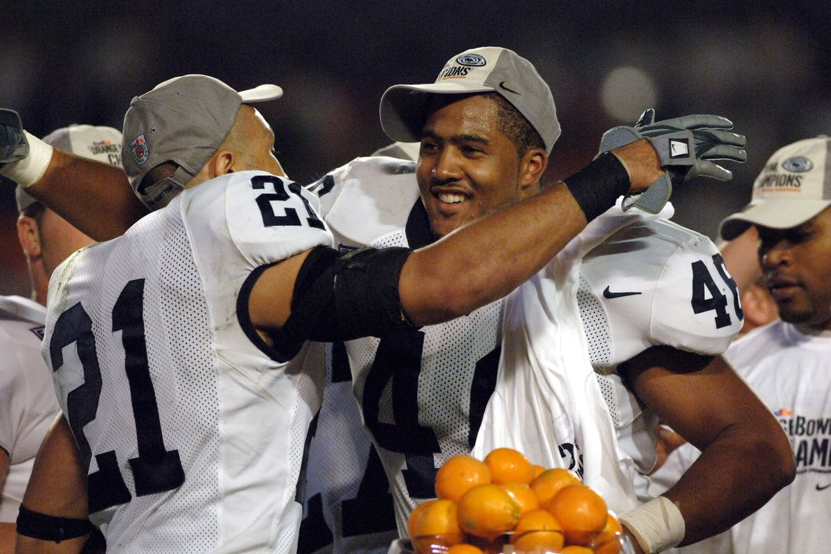 NCAA Football - FedEx Orange Bowl - Florida State vs Penn State