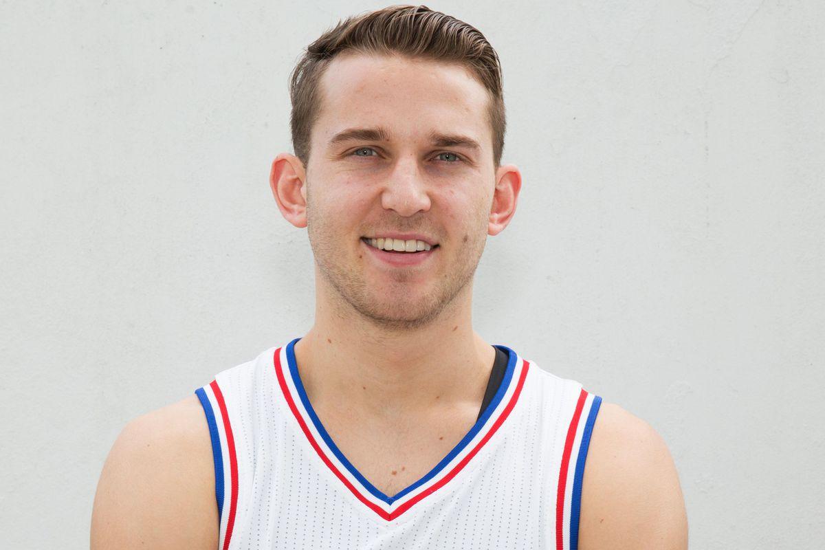 Nik Stauskas: Sharpshooting NBA wing. Lover of Chipotle.