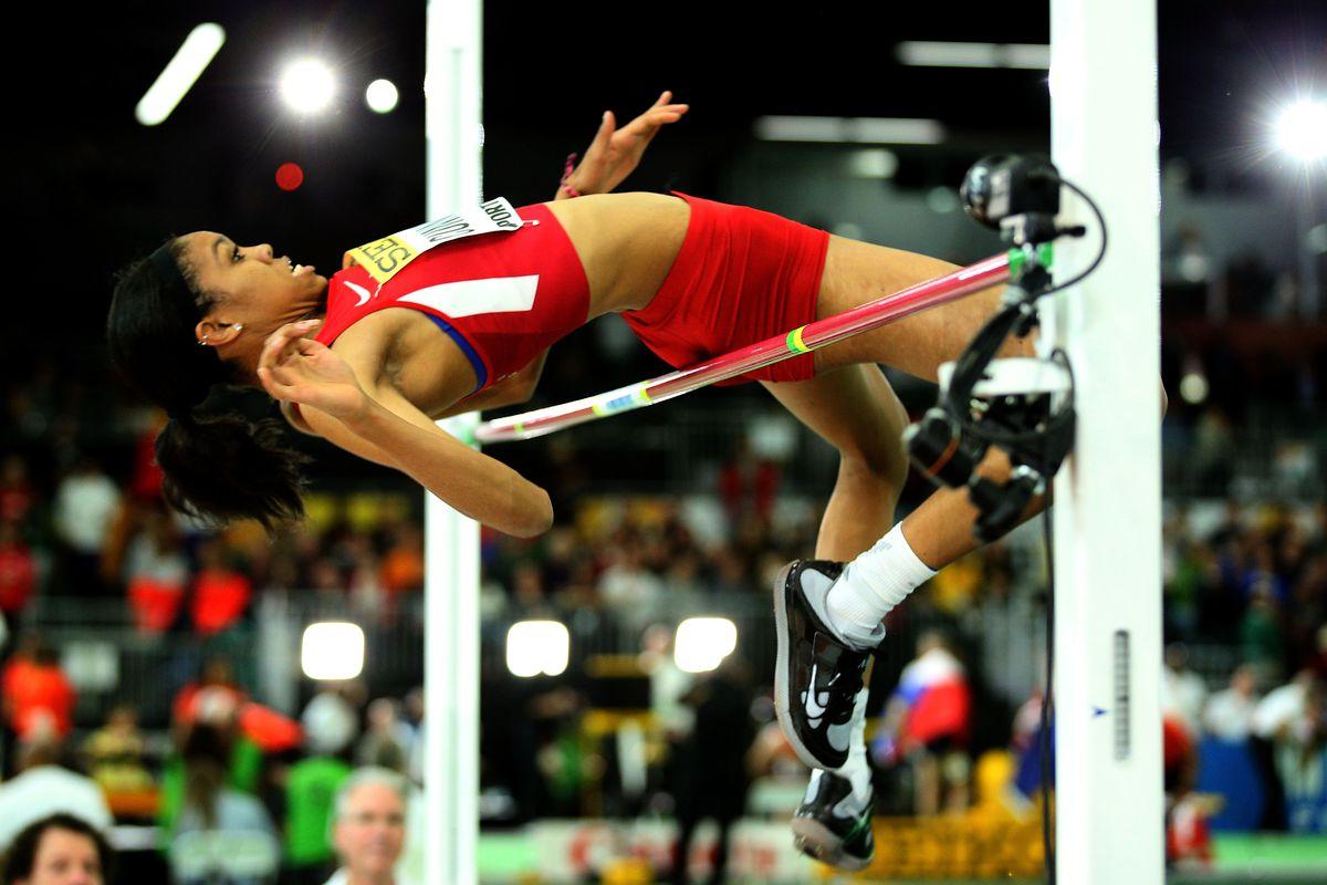 IAAF World Indoor Championships - Day 4