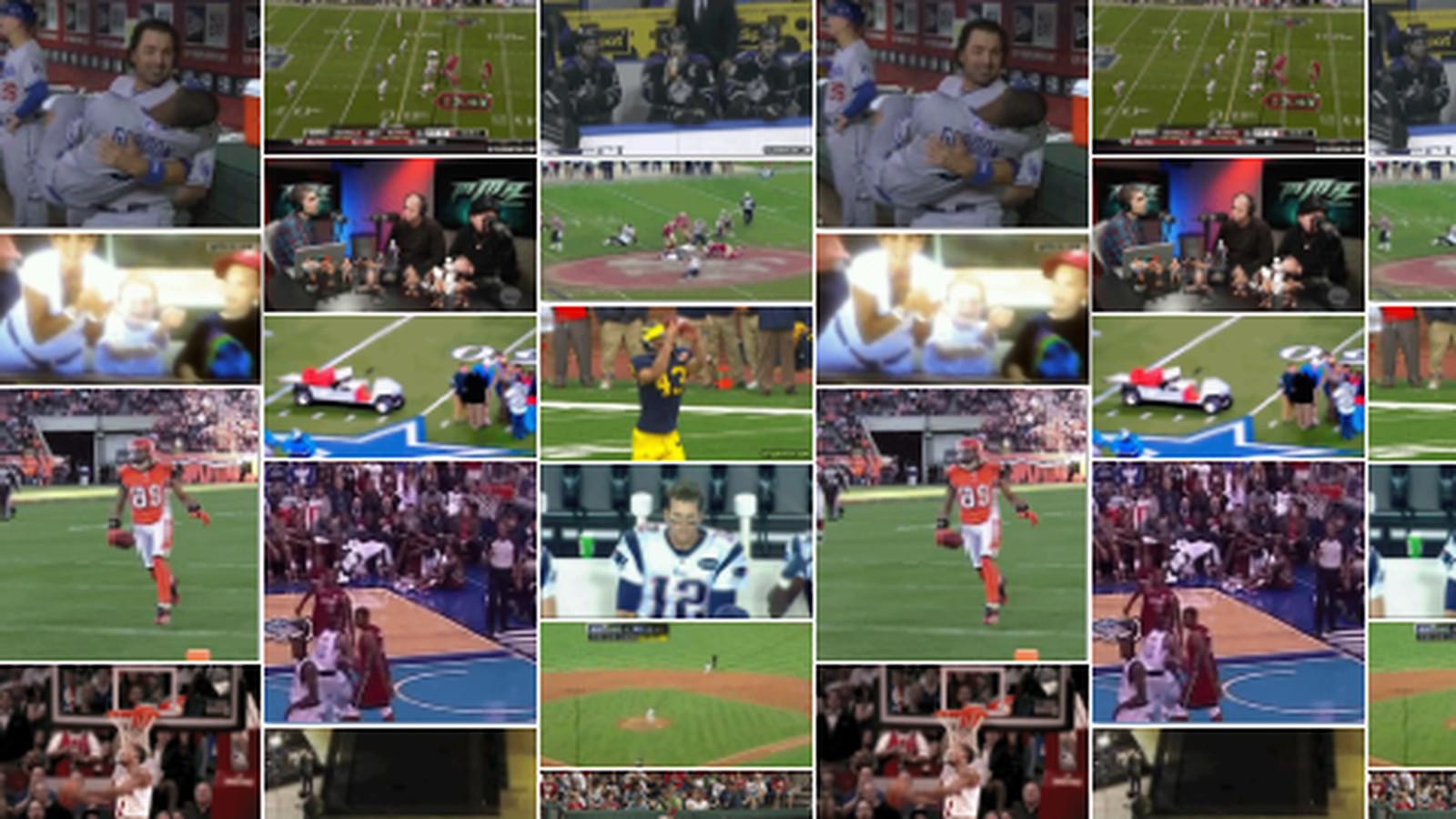 2011年最伟大的动画体育GIF,数字30到26