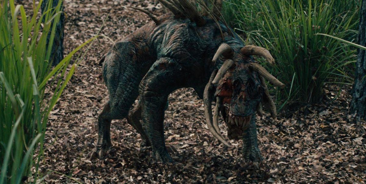 predator dog in predators 2010