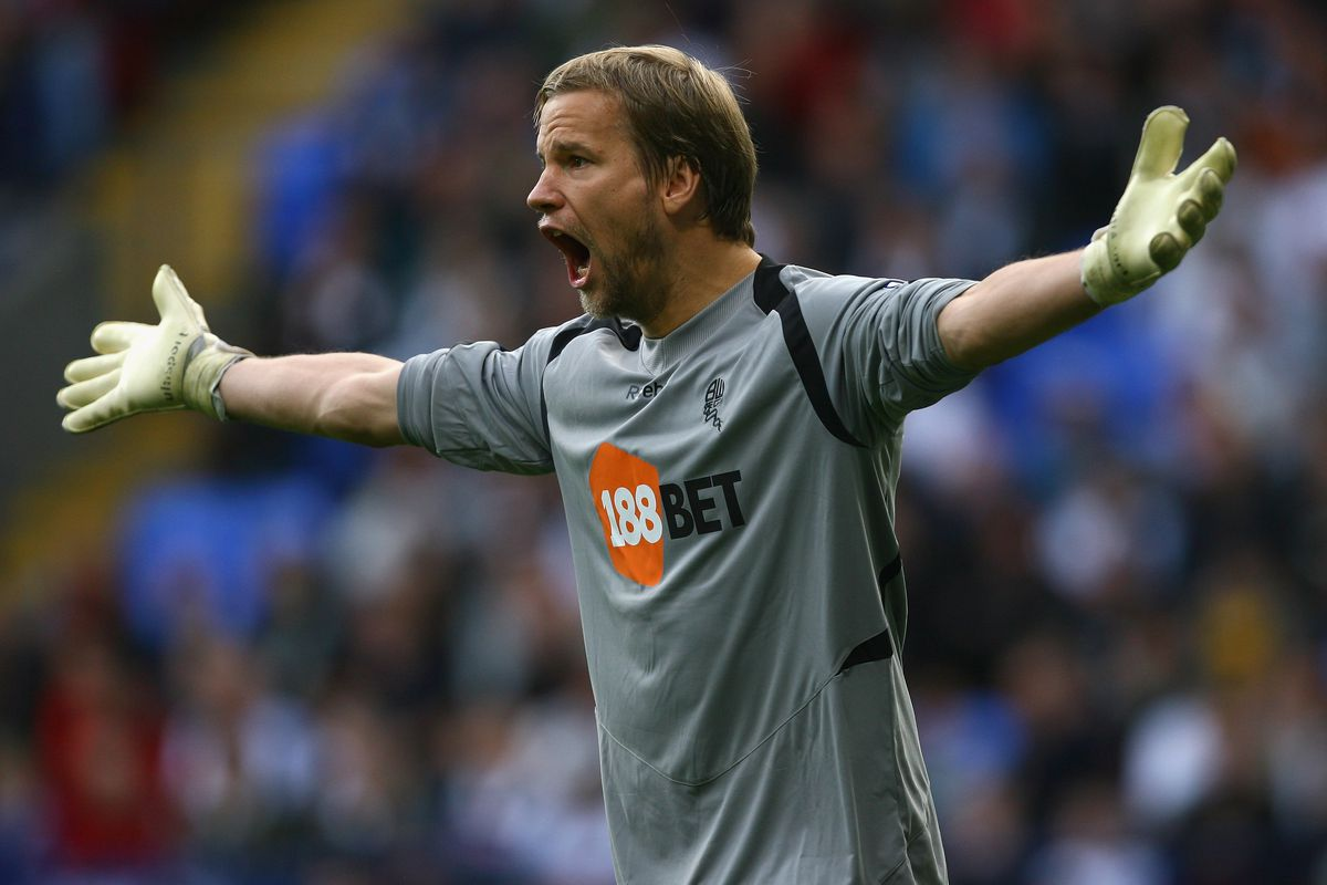 Is Jussi Jaaskelainen the greatest of the greats?