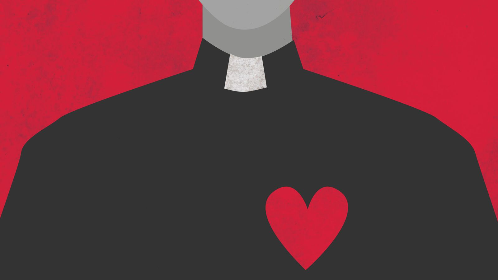 I've spent 30 years counseling priests who fall in love