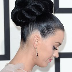 Now that's an updo.