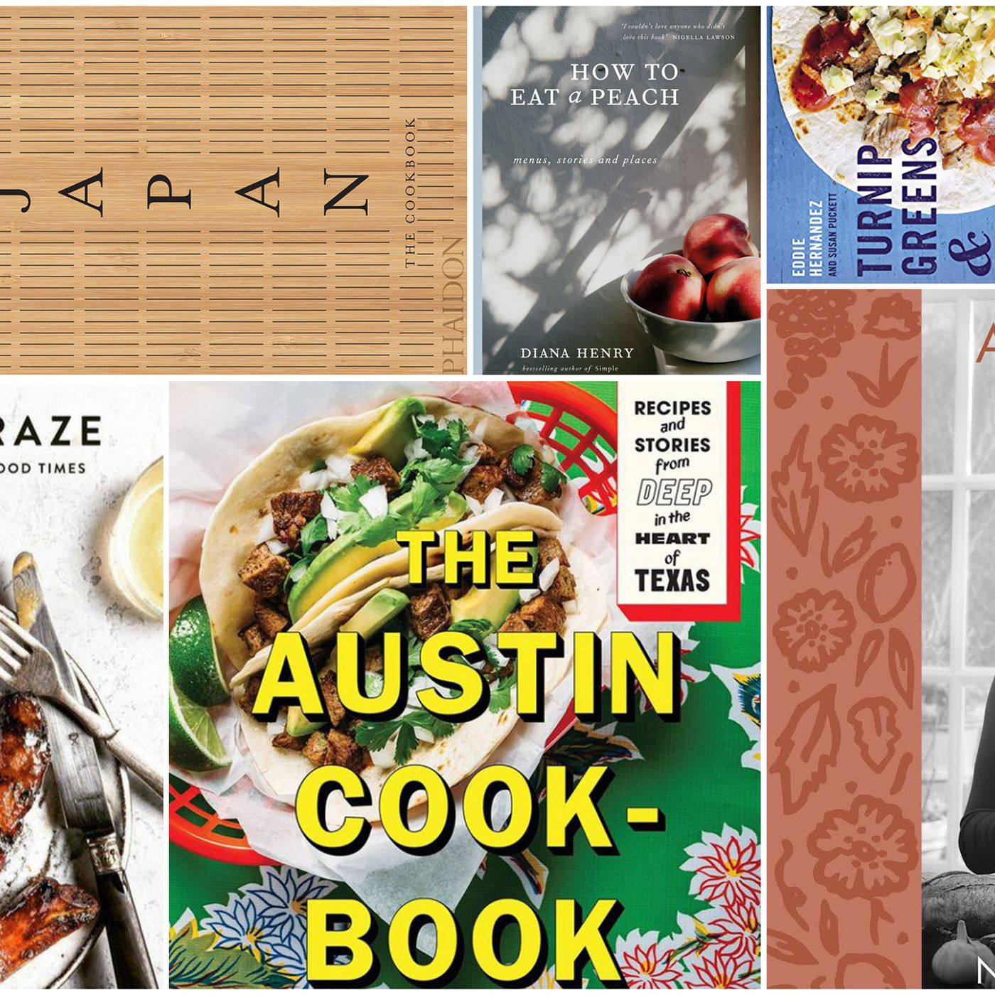Best new cookbooks spring 2018 eater forumfinder Gallery